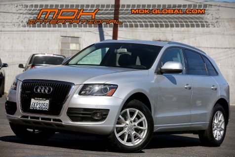 2010 Audi Q5 Premium Plus - 3.2L V6 - Navigation in Los Angeles