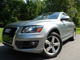 2010 Audi Q5 Premium Plus AWD Leesburg, Virginia