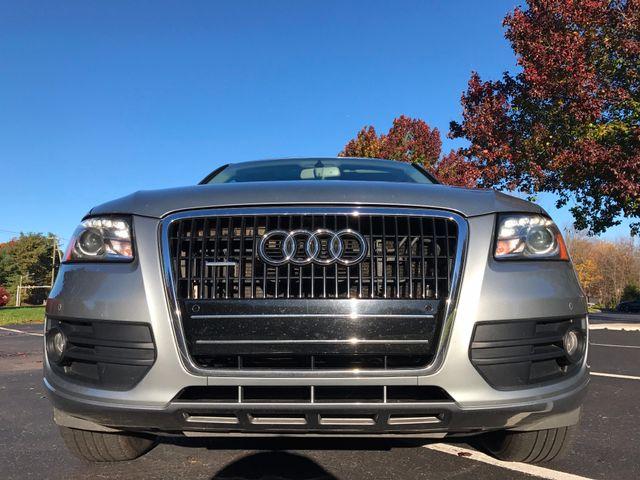 2010 Audi Q5 Premium Plus Leesburg, Virginia 6