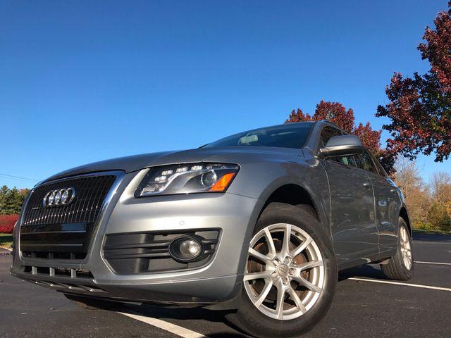 2010 Audi Q5 Premium Plus Leesburg, Virginia 1