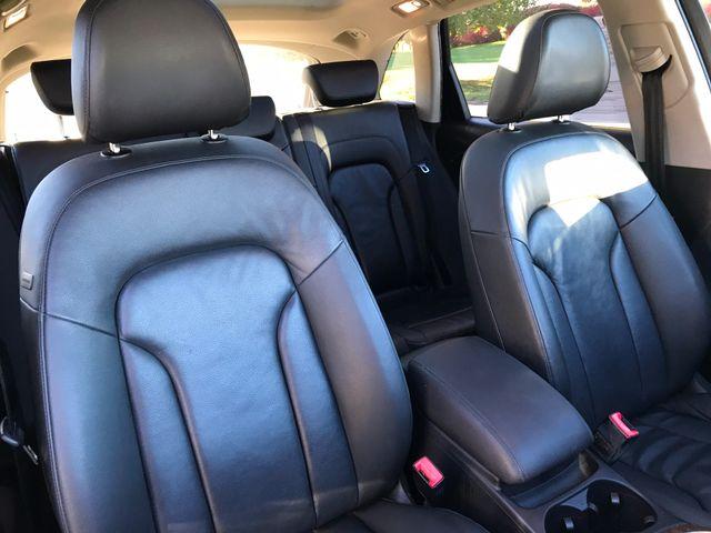 2010 Audi Q5 Premium Plus Leesburg, Virginia 9