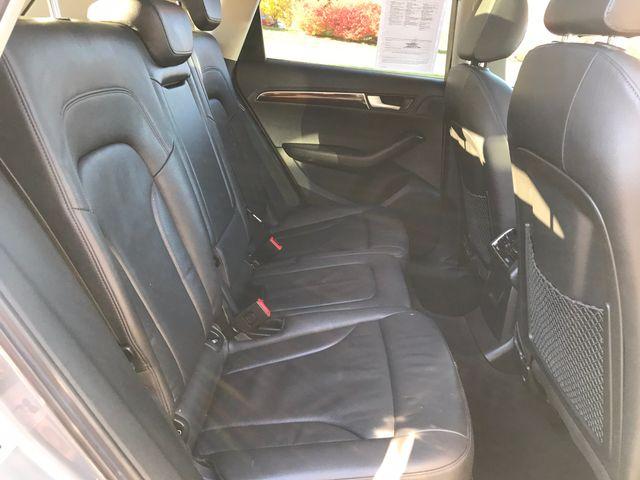 2010 Audi Q5 Premium Plus Leesburg, Virginia 11