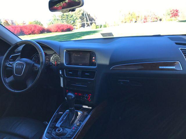 2010 Audi Q5 Premium Plus Leesburg, Virginia 14
