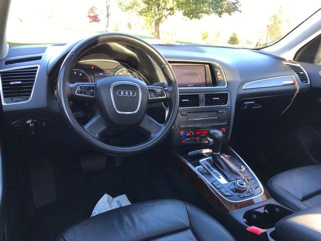 2010 Audi Q5 Premium Plus Leesburg, Virginia 15