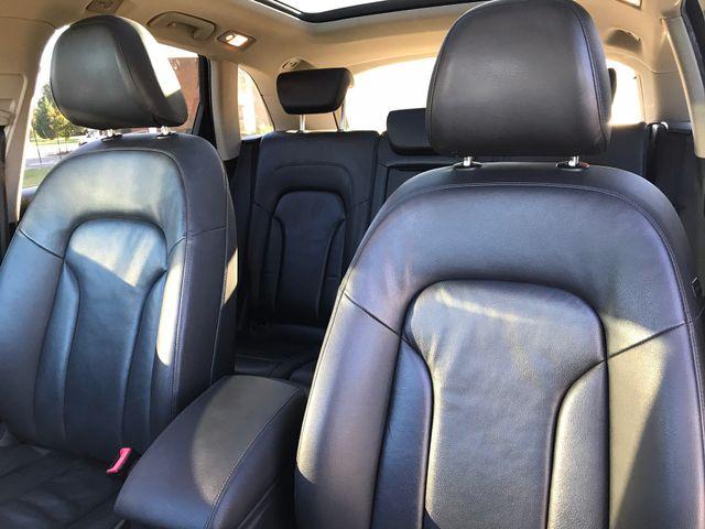 2010 Audi Q5 Premium Plus Leesburg, Virginia 8