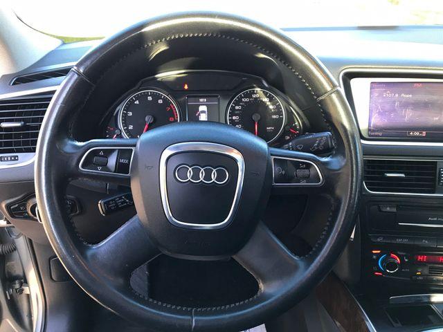 2010 Audi Q5 Premium Plus Leesburg, Virginia 17