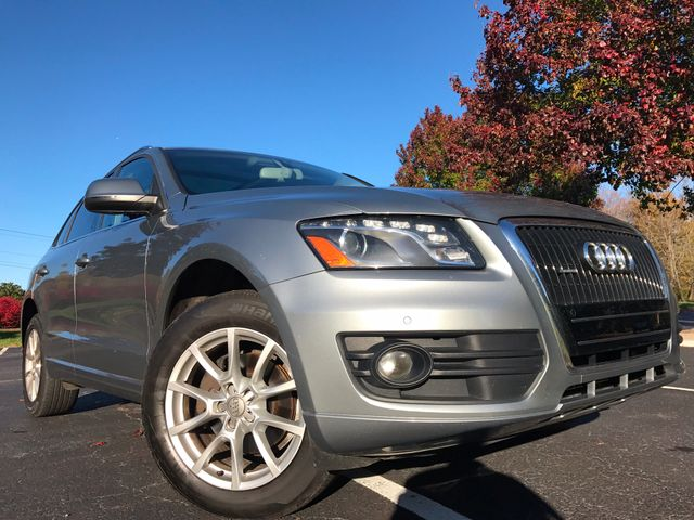 2010 Audi Q5 Premium Plus Leesburg, Virginia 0
