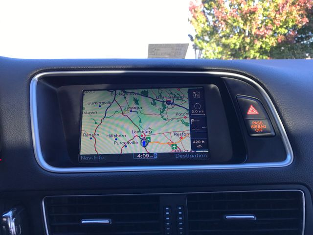 2010 Audi Q5 Premium Plus Leesburg, Virginia 25