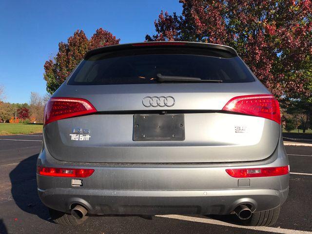 2010 Audi Q5 Premium Plus Leesburg, Virginia 7