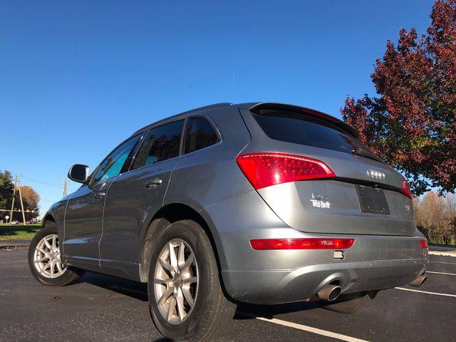 2010 Audi Q5 Premium Plus Leesburg, Virginia 3