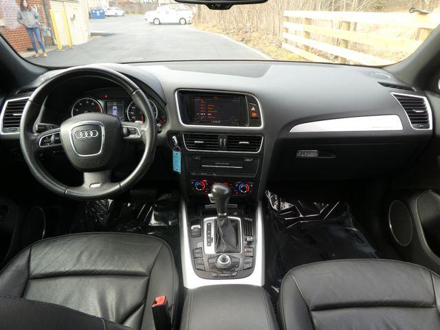 2010 Audi Q5 Premium Plus Leesburg, Virginia 12