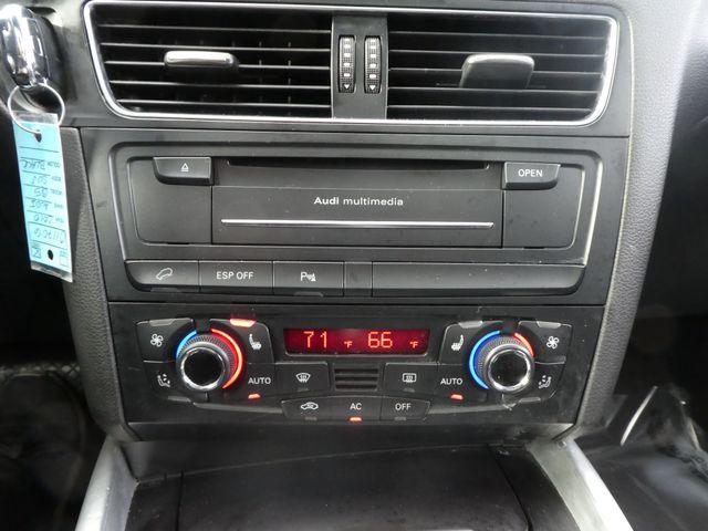 2010 Audi Q5 Premium Plus Leesburg, Virginia 23