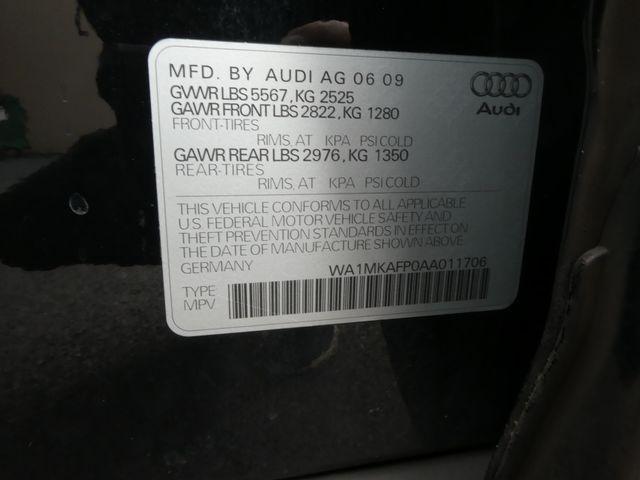 2010 Audi Q5 Premium Plus Leesburg, Virginia 31