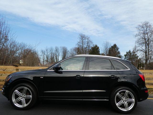 2010 Audi Q5 Premium Plus Leesburg, Virginia 4
