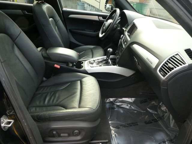 2010 Audi Q5 Premium Plus Leesburg, Virginia 10
