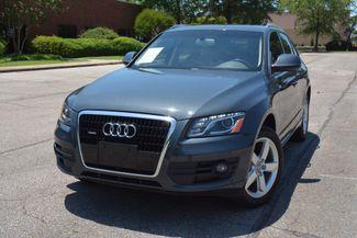 2010 Audi Q5 Premium Plus Memphis, Tennessee 1