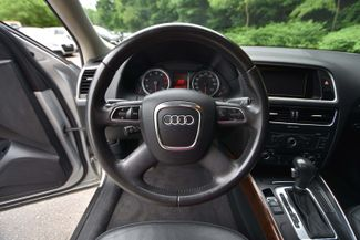 2010 Audi Q5 Premium Naugatuck, Connecticut 12