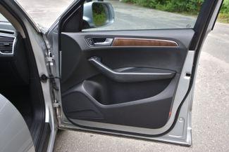 2010 Audi Q5 Premium Naugatuck, Connecticut 2