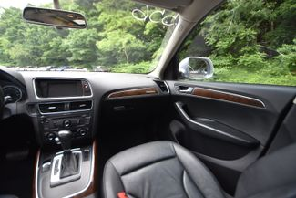 2010 Audi Q5 Premium Naugatuck, Connecticut 9