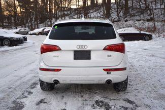 2010 Audi Q5 Premium Plus Naugatuck, Connecticut 3