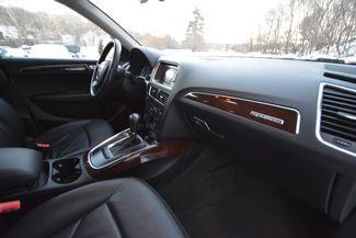 2010 Audi Q5 Premium Plus Naugatuck, Connecticut 9