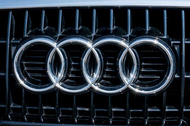 2010 Audi Q5 Premium Plus Reseda, CA 50