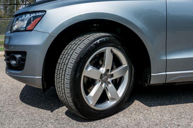 2010 Audi Q5 Premium Plus Reseda, CA 12