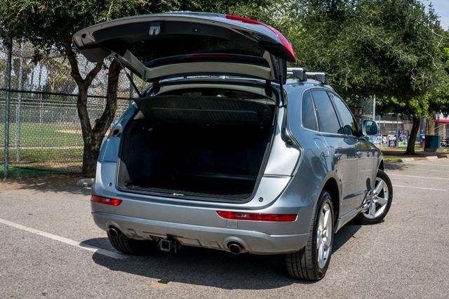 2010 Audi Q5 Premium Plus Reseda, CA 11