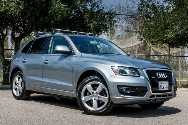 2010 Audi Q5 Premium Plus Reseda, CA 3