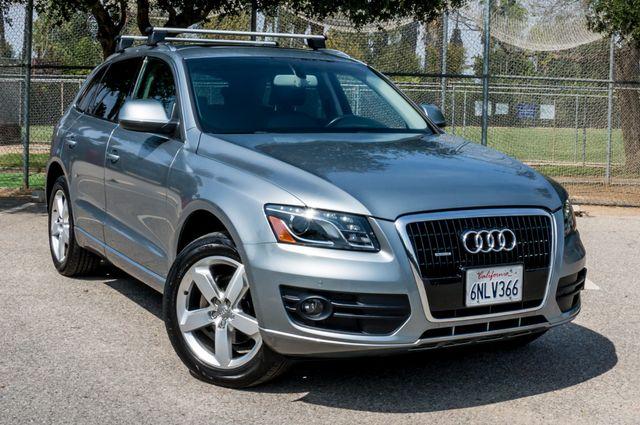 2010 Audi Q5 Premium Plus Reseda, CA 46