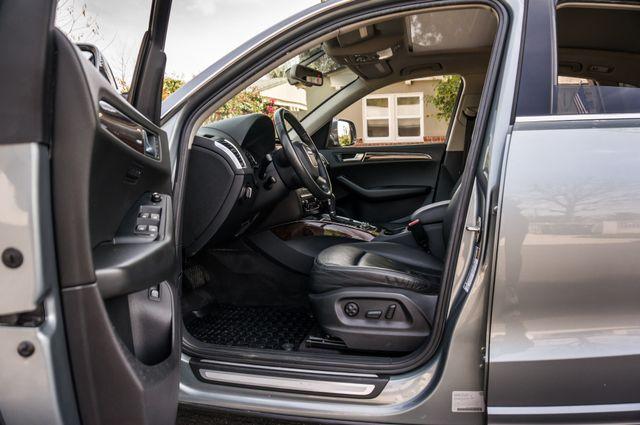 2010 Audi Q5 Premium Plus Reseda, CA 36
