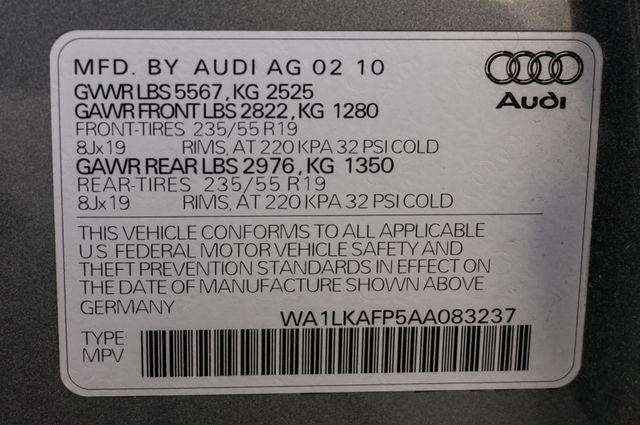 2010 Audi Q5 Premium Plus Reseda, CA 43