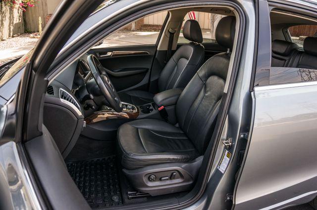 2010 Audi Q5 Premium Plus Reseda, CA 30