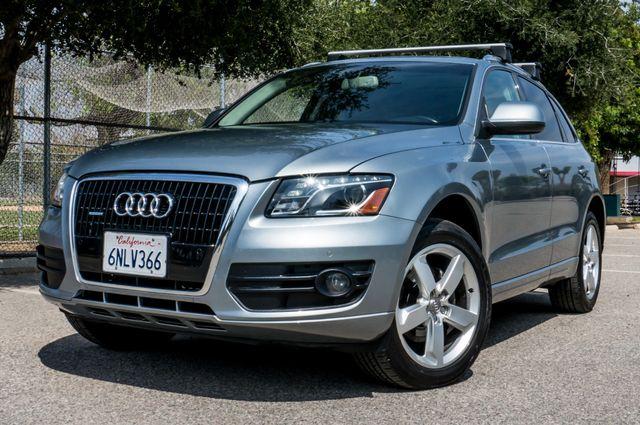 2010 Audi Q5 Premium Plus Reseda, CA 44