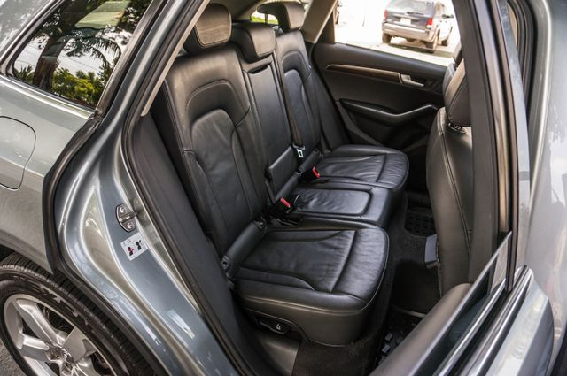 2010 Audi Q5 Premium Plus Reseda, CA 33