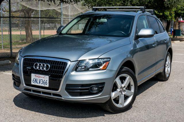 2010 Audi Q5 Premium Plus Reseda, CA 45