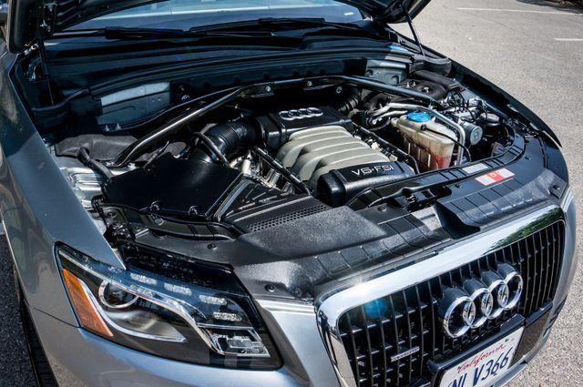 2010 Audi Q5 Premium Plus Reseda, CA 41