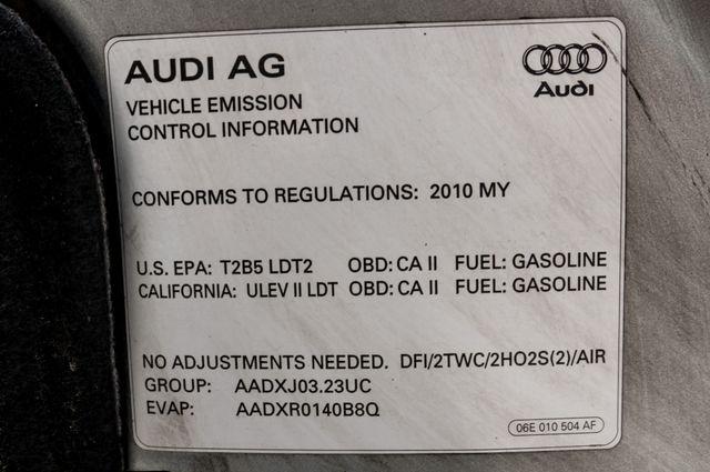 2010 Audi Q5 Premium Plus Reseda, CA 42