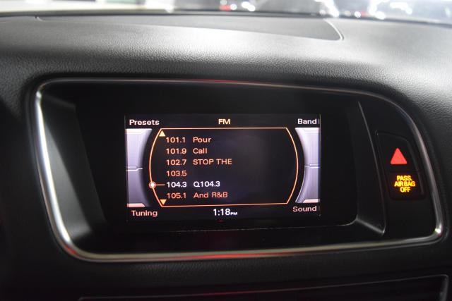 2010 Audi Q5 Premium Richmond Hill, New York 11