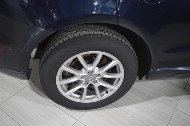 2010 Audi Q5 Premium Richmond Hill, New York 13