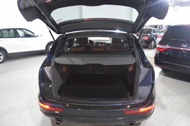 2010 Audi Q5 Premium Richmond Hill, New York 14