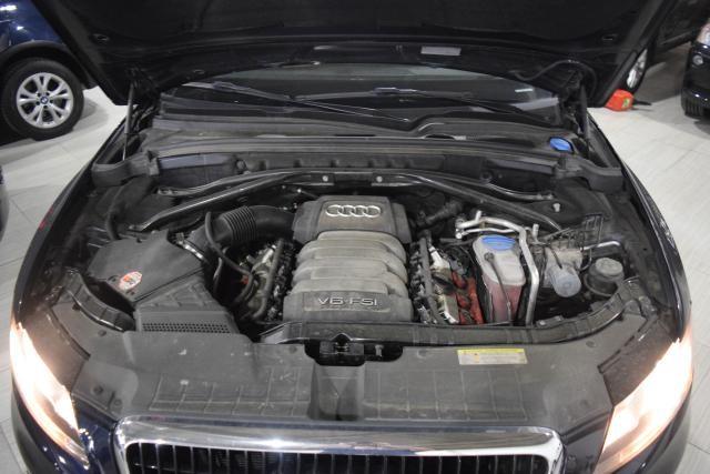 2010 Audi Q5 Premium Richmond Hill, New York 15