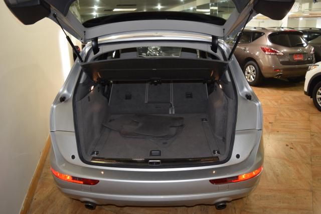 2010 Audi Q5 Premium Plus Richmond Hill, New York 6