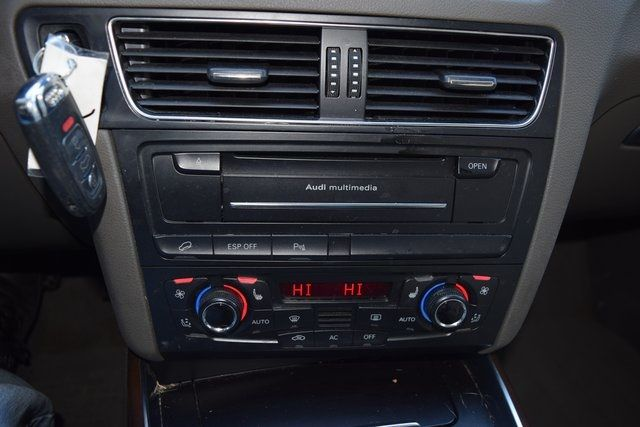 2010 Audi Q5 Premium Plus Richmond Hill, New York 19