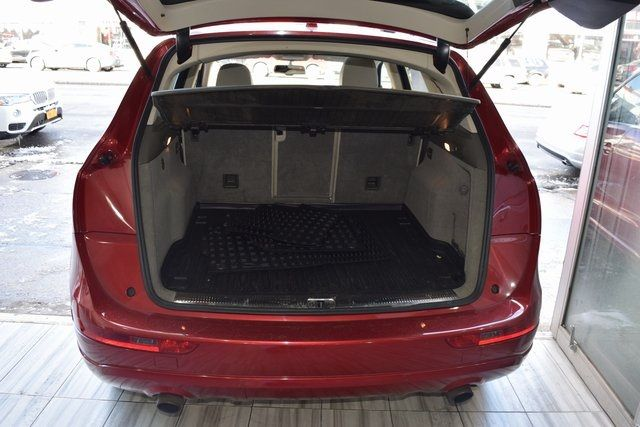 2010 Audi Q5 Premium Plus Richmond Hill, New York 7