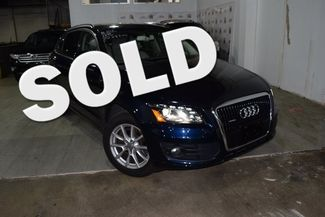 2010 Audi Q5 Premium Plus Richmond Hill, New York