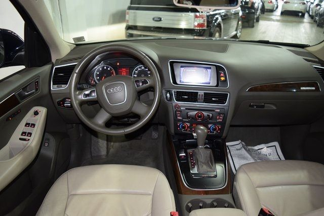 2010 Audi Q5 Premium Plus Richmond Hill, New York 21