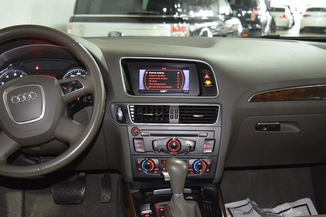 2010 Audi Q5 Premium Plus Richmond Hill, New York 22