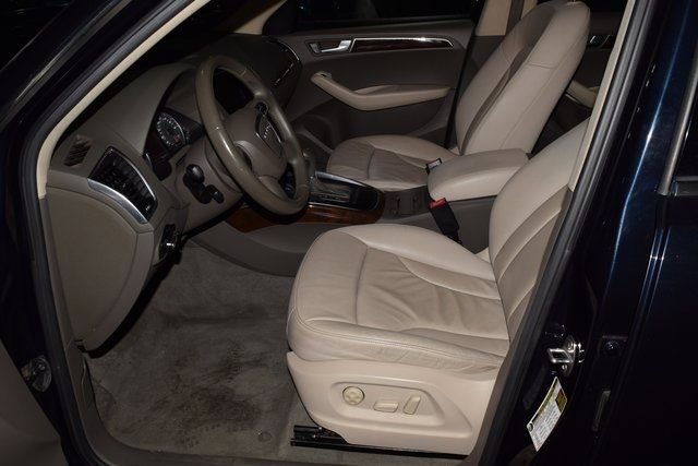 2010 Audi Q5 Premium Plus Richmond Hill, New York 23