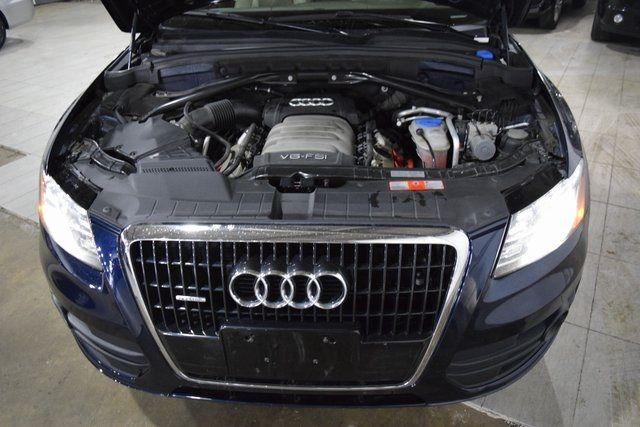 2010 Audi Q5 Premium Plus Richmond Hill, New York 3